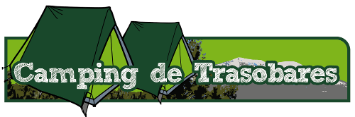 Camping municipal de Trasobares